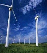 Alternative Energy - Wind, Solar, Hydro and other alt energy