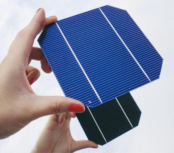 How Do Solar Panels Work What Are Solar Pv Panels Made